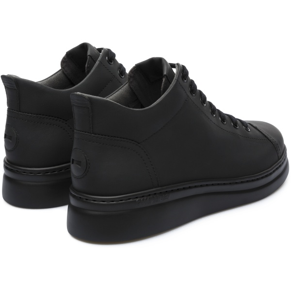 Camper Runner Up Black Sneakers Women K400274-001