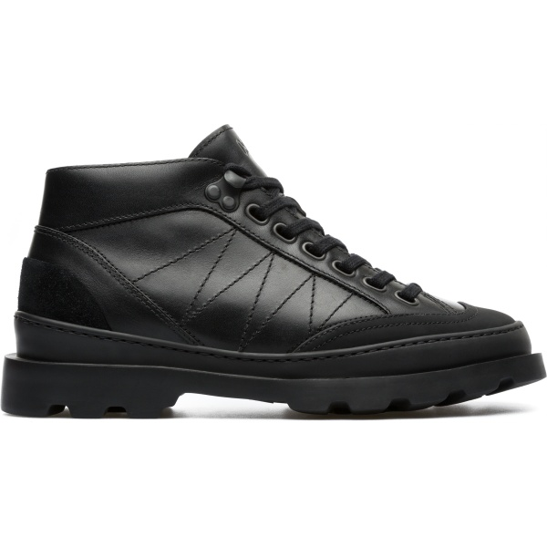 Camper Brutus Black Casual Shoes Women K400287-005