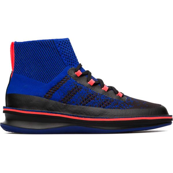 Camper Rolling Multicolor Sneakers Women K400291-004