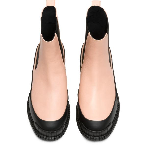 Camper Pix Multicolor Formal Shoes Women K400304-002