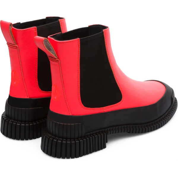 Camper Pix Multicolor Formal Shoes Women K400304-003