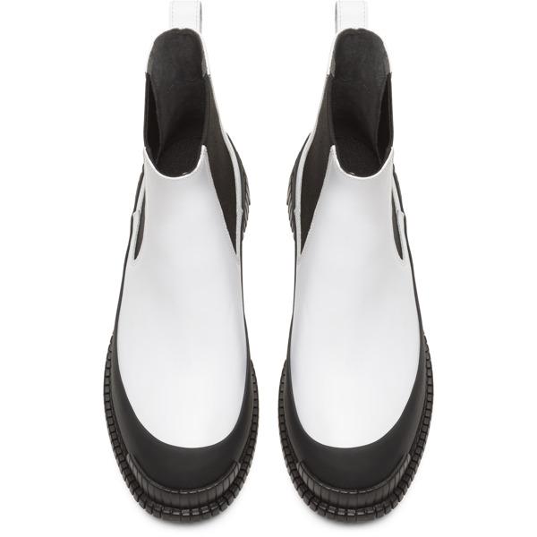 Camper Pix Multicolor Ankle Boots Women K400304-005