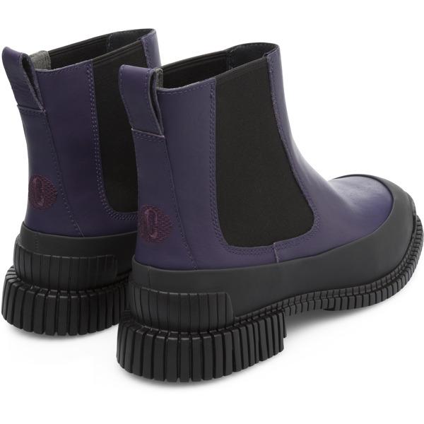 Camper Pix Multicolor Ankle Boots Women K400304-007