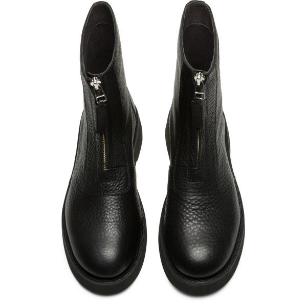 Camper Tyra Black Formal Shoes Women K400305-001