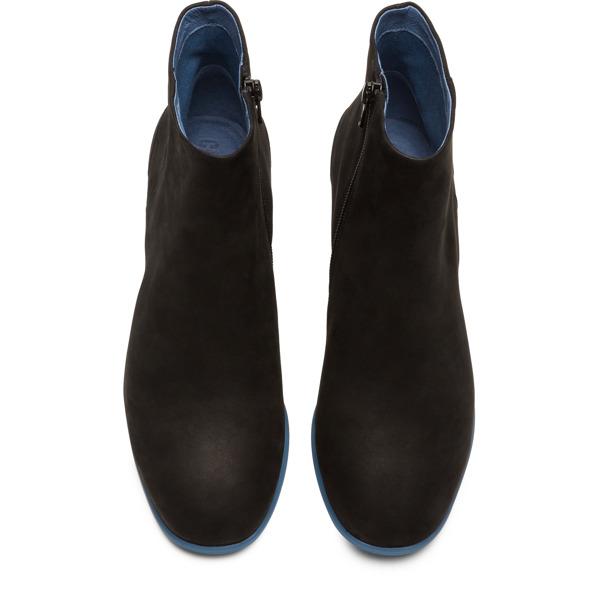 Camper Katie Black Formal Shoes Women K400311-002