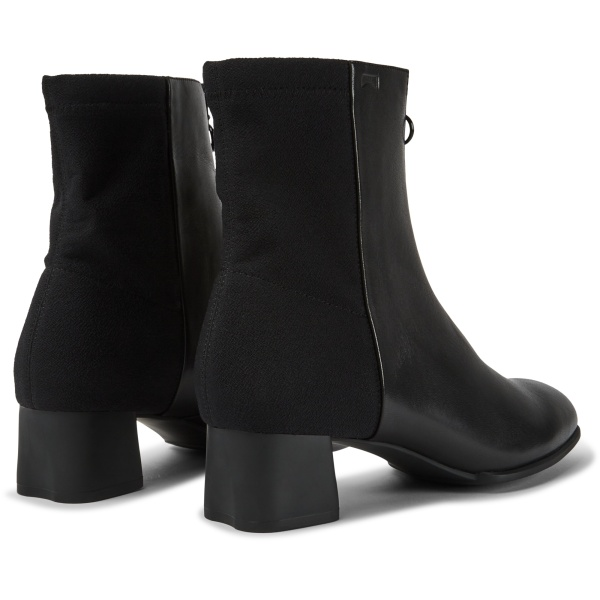 Camper Katie Black Formal Shoes Women K400312-001