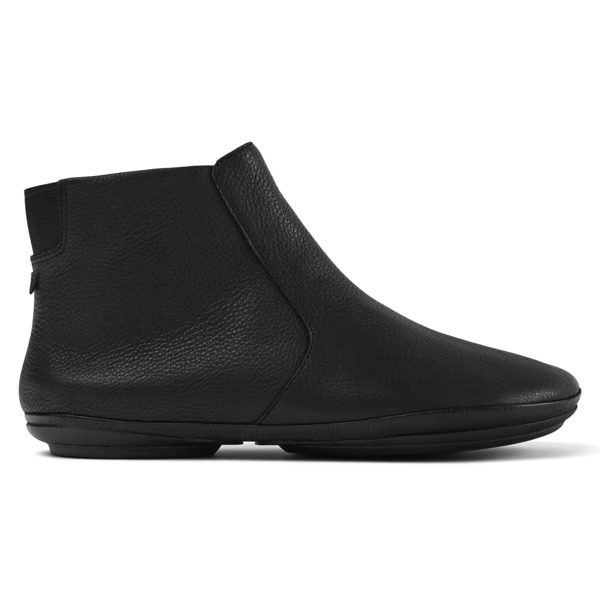 Camper Right Black Casual Shoes Women K400313-002