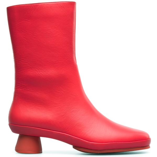 Camper Alright Pink Formal Shoes Women K400331-002