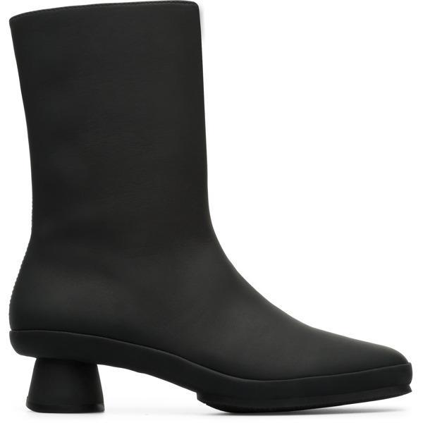 Camper Alright Black Formal Shoes Women K400331-004