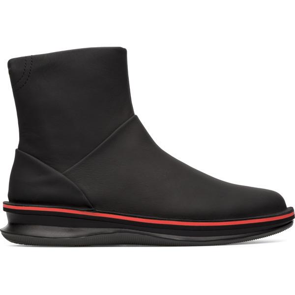 Camper Rolling Black Casual Shoes Women K400334-001