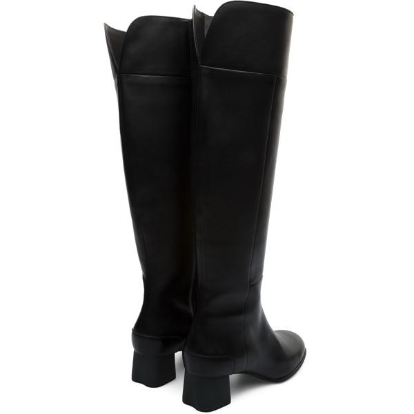 Camper Katie Black Boots Women K400340-001