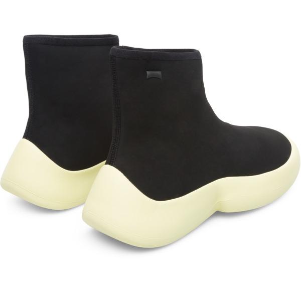Camper ABS Black Sneakers Women K400355-003