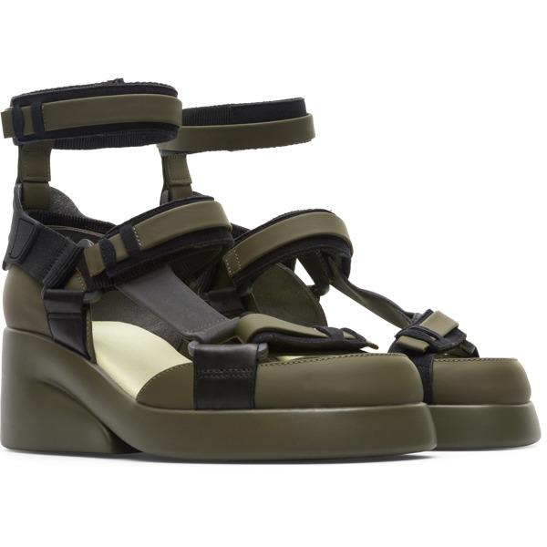 Camper Kaah Multicolor Sandals Women K400364-002