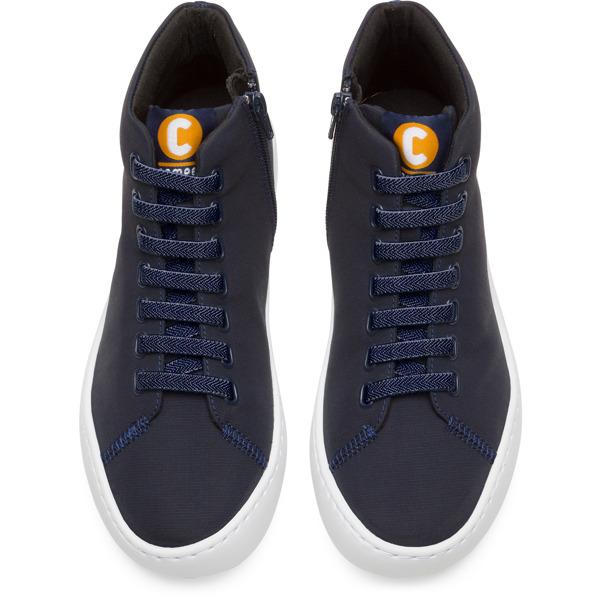 Camper Peu Touring Blue Sneakers Women K400374-002