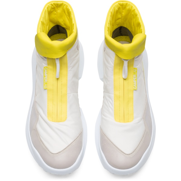 Camper CRCLR Multicolor Sneakers Women K400380-001