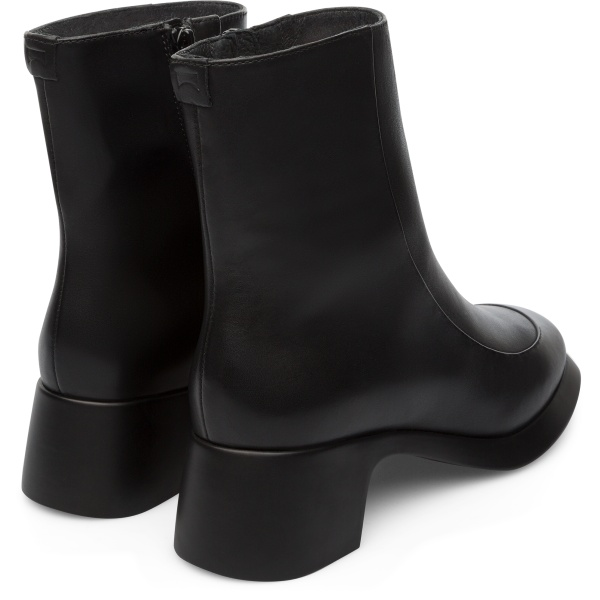 Camper Trisha Black Boots Women K400383-002