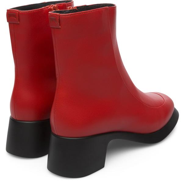 Camper Trisha Red Boots Women K400383-003