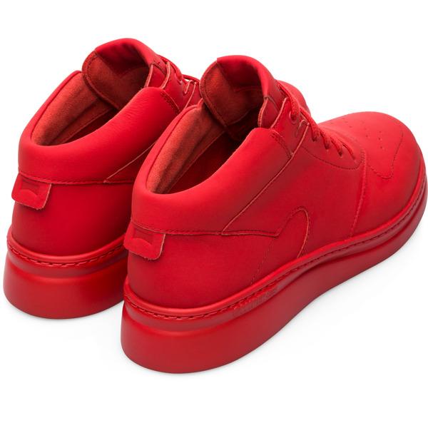 Camper Runner Up Red Sneakers Women K400387-001