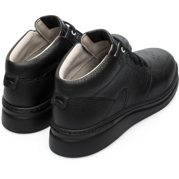 Camper Runner Up Black Sneakers Women K400387-004