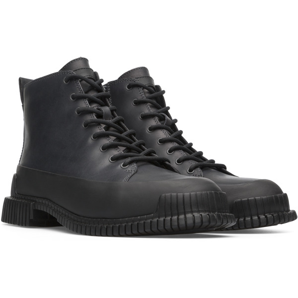 Camper Pix Multicolor Ankle Boots Women K400388-004
