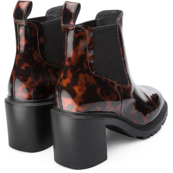 Camper Whitnee Multicolor Ankle Boots Women K400397-001