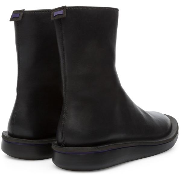 Camper Formiga Black Boots Women K400405-001