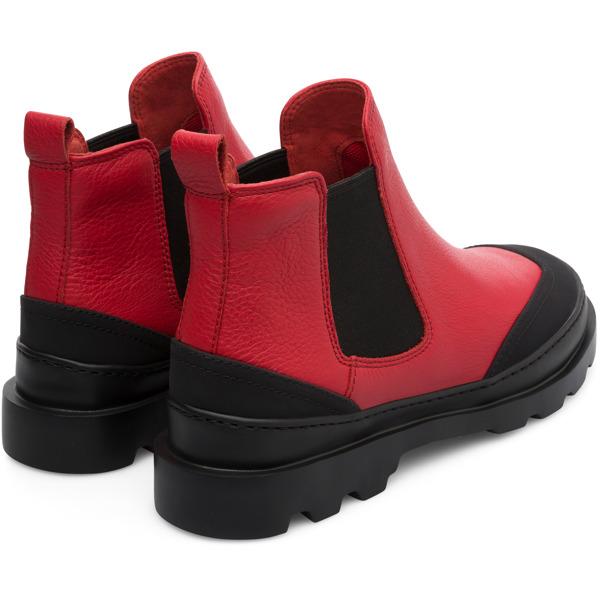 Camper Brutus Multicolor Ankle Boots Women K400407-002