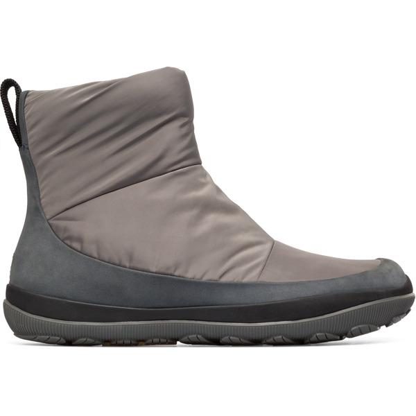 Camper Peu Pista Multicolor Boots Women K400409-003