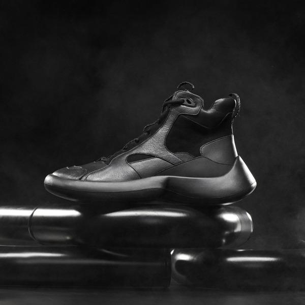 Camper ABS Black Sneakers Women K400417-003