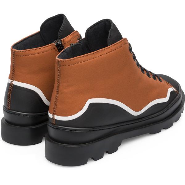 Camper Twins Multicolor Ankle Boots Women K400419-002