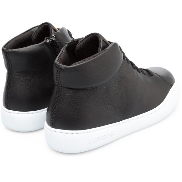Camper Peu Touring Black Sneakers Women K400422-003