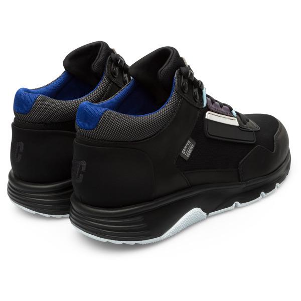 Camper Drift Black Sneakers Women K400426-001