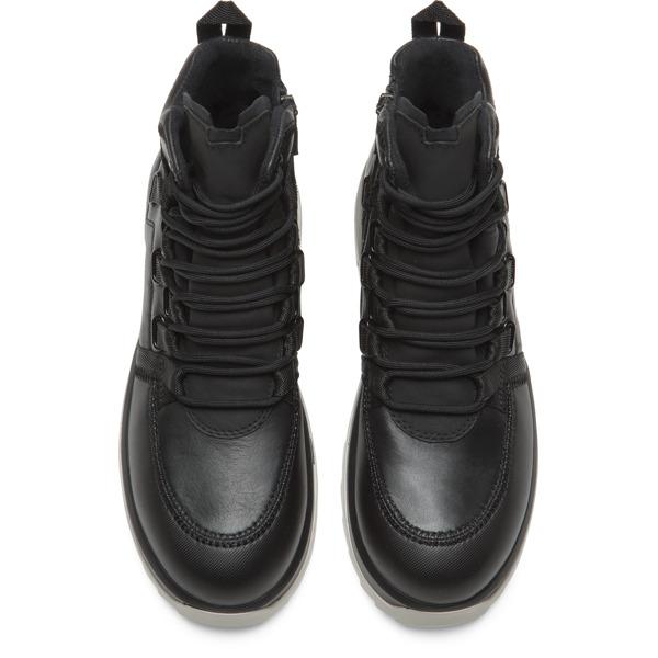 Camper Helix Black Sneakers Women K400438-001