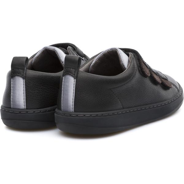 Camper Domus Black Sneakers Kids K800001-001