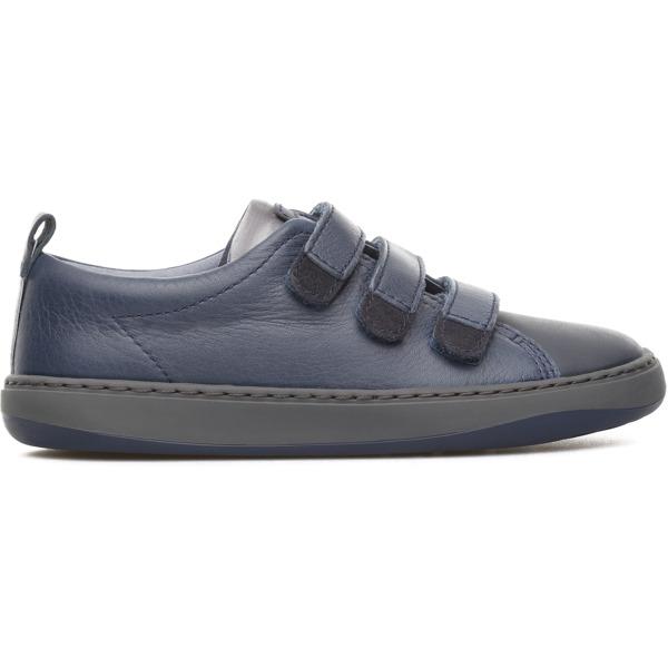 Camper Domus Blue Sneakers Kids K800001-002