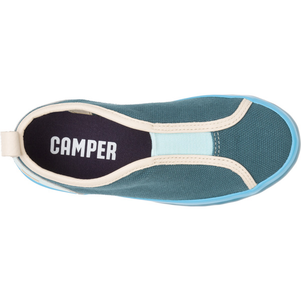 Camper Pursuit  Sneakers Kids K800029-003