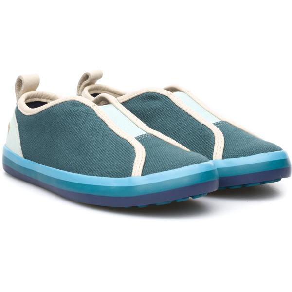 Camper Pursuit Blue Sneakers Kids K800029-003