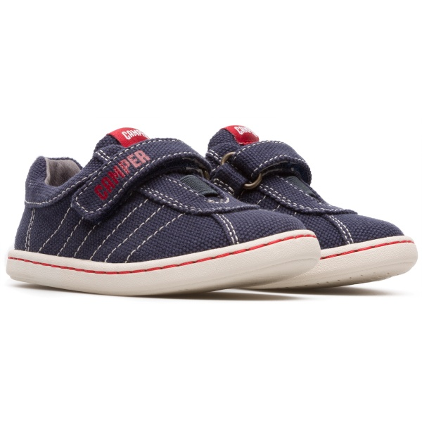 Camper Uno Blue Sneakers Kids K800083-001