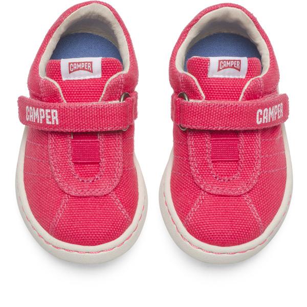 Camper Uno Pink Sneakers Kids K800083-004