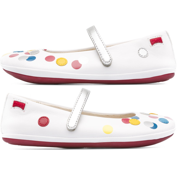 Camper Twins  Ballerinas Kids K800097-001