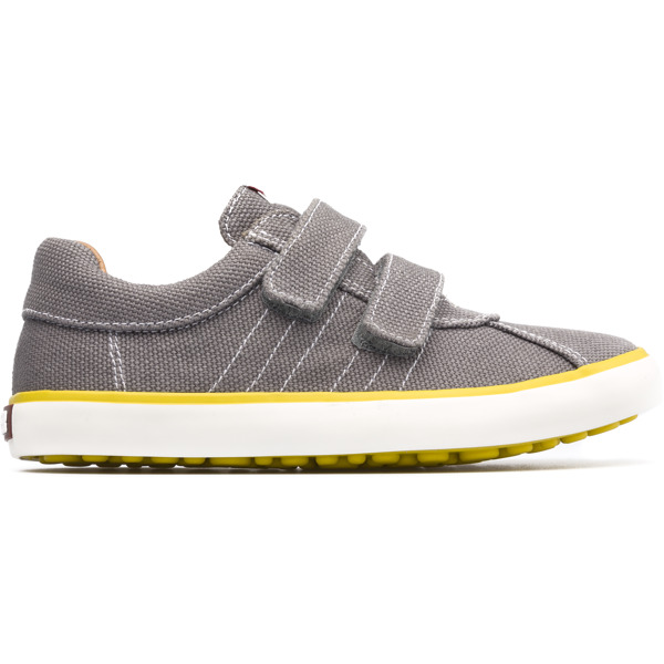 Camper Pursuit Grey Sneakers Kids K800117-001