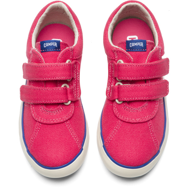 Camper Pursuit Pink Sneakers Kids K800117-004