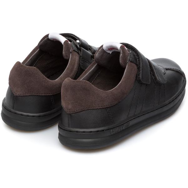 Camper Runner Black Sneakers Kids K800139-006