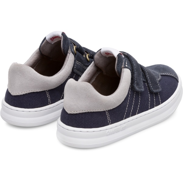Camper Runner Blue Sneakers Kids K800139-007