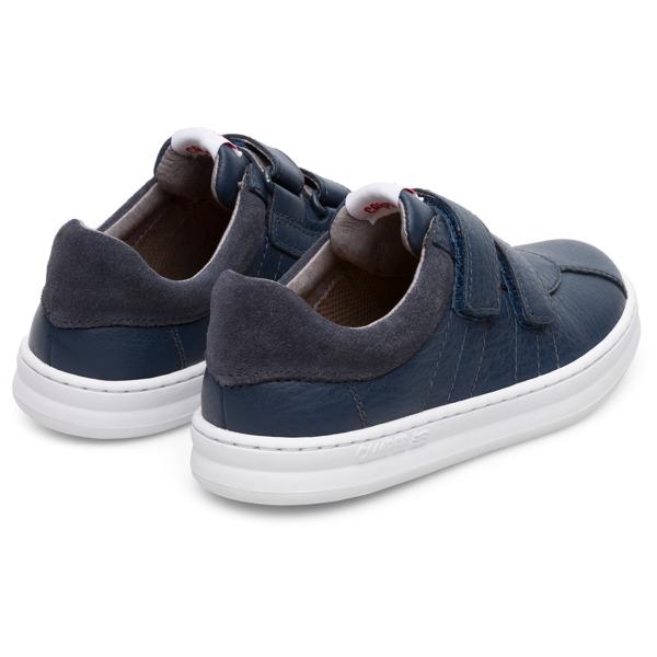 Camper Runner Blue Sneakers Kids K800139-011