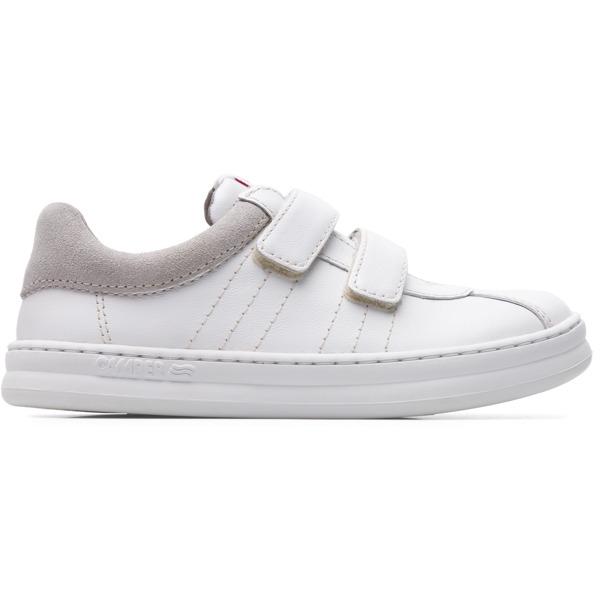 Camper Runner Grey Sneakers Kids K800139-012