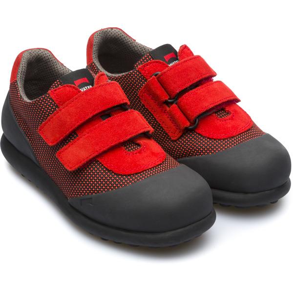 Camper Pelotas Multicolor Boots Kids K800146-001