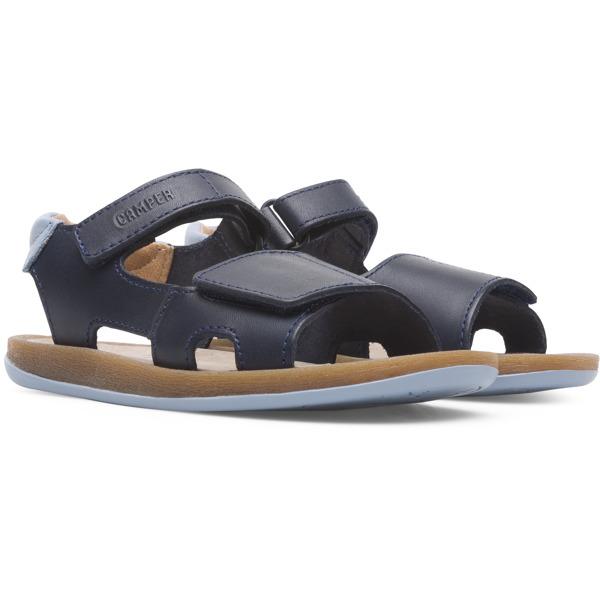 Sandalen für Kinder – Sommer Kollektion – Camper