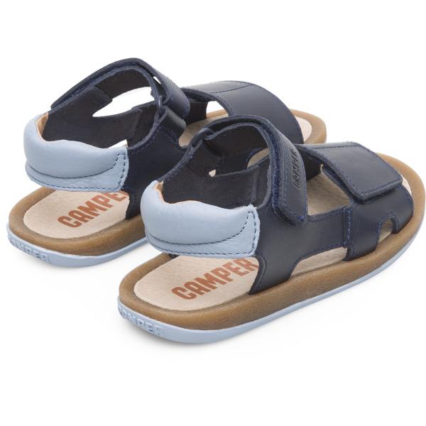 Camper Bicho Blue Sandals Kids K800156-004
