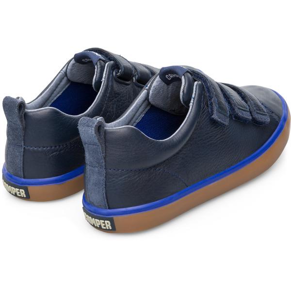 Camper Pursuit Blue Sneakers Kids K800203-002